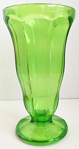 Old-fashioned Soda Fountain Plastic Goblet Parfait Ice ...