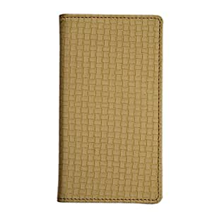 StylE ViSioN PU Leather Flip Cover For Sony Xperia E4