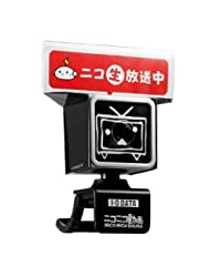 I-O DATA ニコニコ動画ユーザー向けオフィシャル Webカメラ NICO-CAM