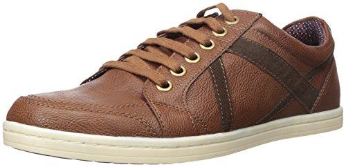 ben-sherman-mens-lox-fashion-sneaker-brown-7-m-us