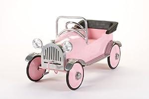 Airflow Collectibles Pink Princess Car