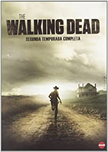 The Walking Dead - Temporada 2 [DVD]