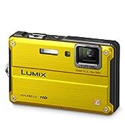 Panasonic Lumix DMC FT2EB 14.1 MP Digital Camera