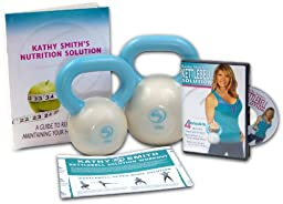 Kathy Smith\'s Kettlebell Solution