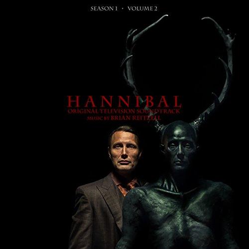 Hannibal: Season 1 - Vol. 2