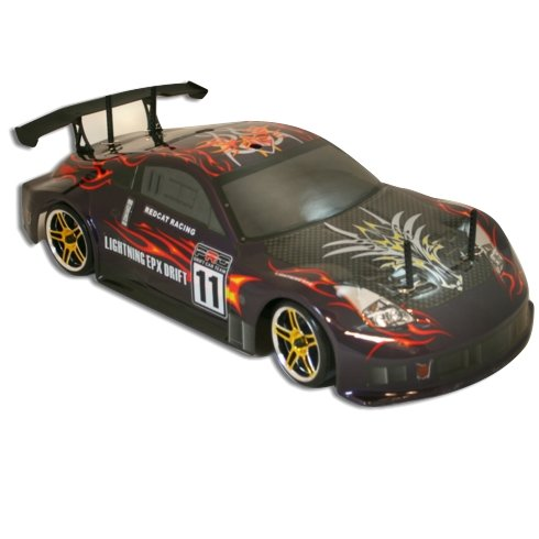 Lightning EPX DRIFT 1/10 Scale On Road Car 4 Wheel Drive
