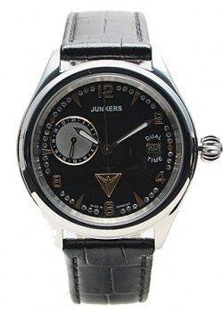 Junkers Inspiration JU6243-2 Reloj elegante para mujeres Fabricado en Alemania