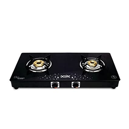 Dgs201 Gas Cooktop (2 Burner)