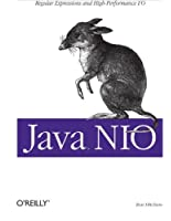 Java Nio (en anglais)