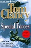 img - for Tom Clancy: Special Forces : A Guided Tour of U.S. Army Special Forces (Paperback); 2001 Edition book / textbook / text book
