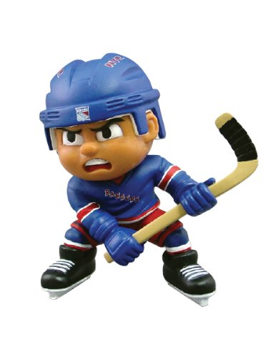 Lil' Teammates Series 1 New York Rangers Slapper