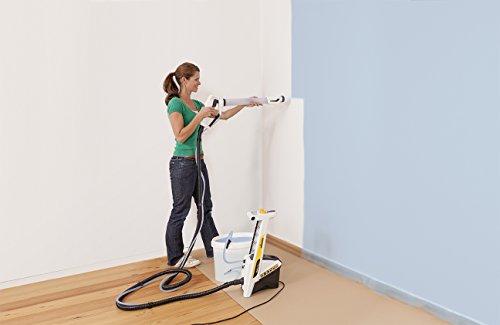 wagner wandfarben spr hsystem wallperfect w 995 spar baumarkt. Black Bedroom Furniture Sets. Home Design Ideas