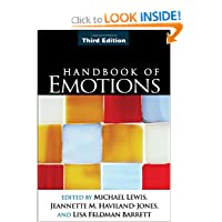 Handbook of Emotions情绪心理学手册, Third Edition