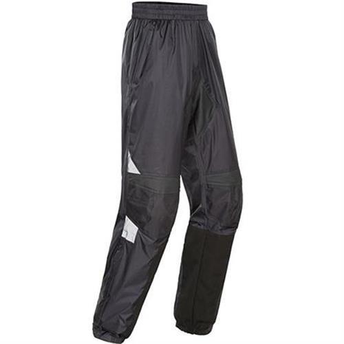 Tourmaster Mens Sentinel LE Motor Officer Rainsuit Pants - Medium