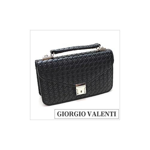 ビジネスバッグ メンズ 紳士用 鞄 カバン かばん ビジネス バッグ ジョルジオバレンチ(GIORGIO VALENTI)メッシュウォレット付きミニセカンドバッグ/メンズBAG-2300149