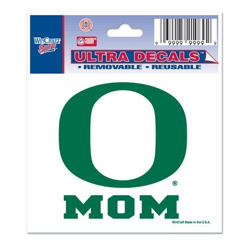 Amazon.com: University Of Oregon Ultra Decal 3x4 MOM