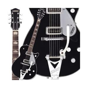 Gretsch Custom Shop Tribute G6128T-GH George Harrison Duo Jet Electric Guitar