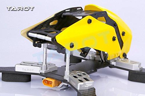 Tarot-FPV-250-Carbon-Fiber-Racing-Drone-Airframe-Kit-TL250C-Unassembled