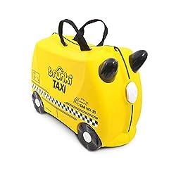 Trunki Tony the Taxi