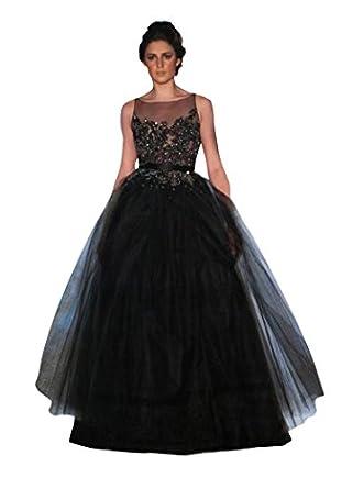 black lace wedding dress car interior design