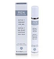 REN Active 7 Radiant Eye Gel 15ml