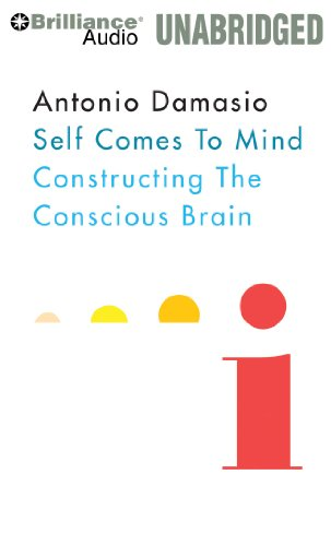 Self Comes to Mind: Constructing the Conscious Brain, Library Edition