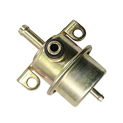 Beck Arnley 158-0242 Fuel Injection Pressure Regulator