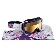 Buy Julbo Elles Angels Goggles - Ladies by Julbo