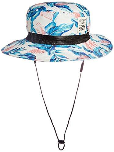 (ビラボン)BILLABONG レディース ピーチナイロン サーフハット 【 SURF HAT  】 AG013-950 MUL MUL/マルチ F