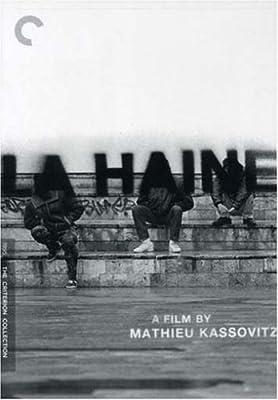 La Haine (The Criterion Collection)