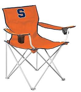 Buy NCAA Syracuse Orangemen Deluxe Folding Chair by Logo