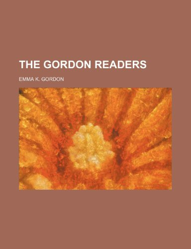 The Gordon Readers