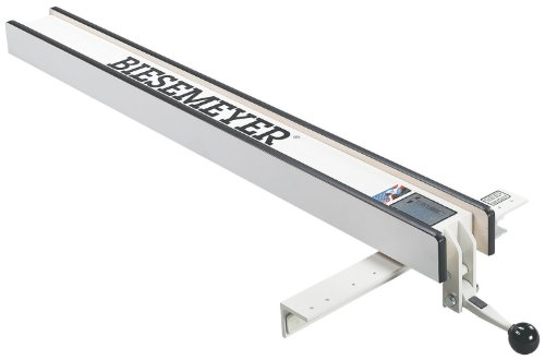 Upgrade Your Contractor Table Saw Fence