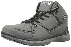 Fila Men's Shake and Bake 2 Basketball Shoe
