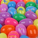 Value Pack Fillable Eggs 48ct