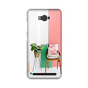 StyleO Asus Zenfone Max ZC550KL Designer Printed Case & Covers Matte finish Premium Quality (Asus Zenfone Max ZC550KL Back Cover)