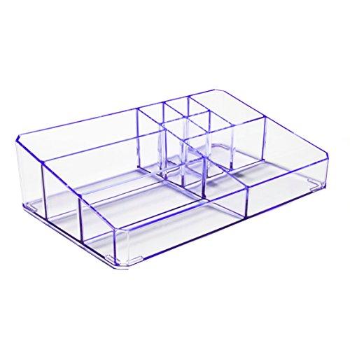 boxalls-organizzatore-trucchi-trasparente-in-acrilico-con-scompartimento-alex-gioielli-slot-cosmetic