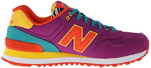 new balance 574 pop safari precio