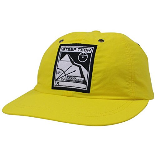 ノースフェイス STEEP TECH 6-PANEL CAP