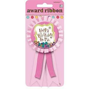 Sweet Stuff Award Ribbons