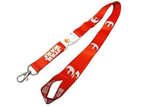 Star Wars Rebel Alliance Lanyard - 1