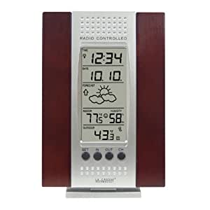 La Crosse Technology WS-7014CH-IT Wireless Forecast Station