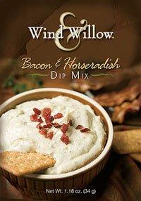 Wind & Willow Bacon & Horseradish Dip Mix