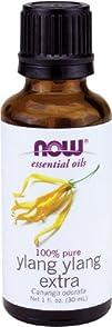 NOW Foods  Ylang Ylang Oil 1 Oz