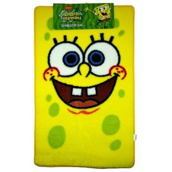 Official Spongebob Squarepants Large Childrens Floor Rug (26 X 35 Inches) front-500498
