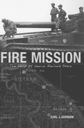 Image of Fire Mission:The World of Nam-a Marine's Story