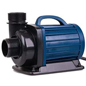 Teichpumpe EcoMax DM3500 25 Watt  GartenBewertungen