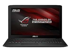 ASUS ROG GL552VW-DH74 15-Inch Gaming Laptop, Discrete
