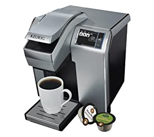 Best Coffee Maker Small Office : Amazon.com: Keurig Vue Small Office V1255: Combination Coffee Espresso Machines: Kitchen & Dining