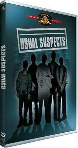 Usual Suspects - Édition Single